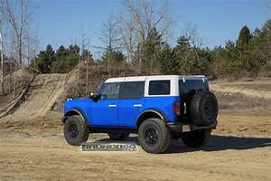 Hot Wheels Bronco | Bronco6G - 2021+ Ford Bronco Forum, News, Blog & Owners Community