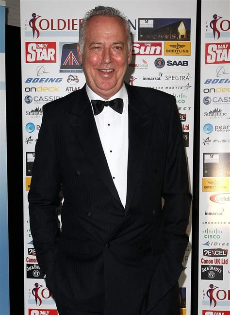 Success of Michael Barrymore's fight to win 'compensation ...