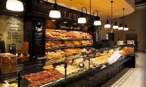 Interior Design Düsseldorf by Zurheide Dusseldorf Bakery Interior Bakery