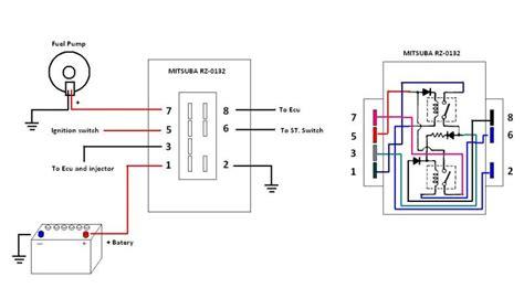 honda accord starter relay location honda wiring diagram images