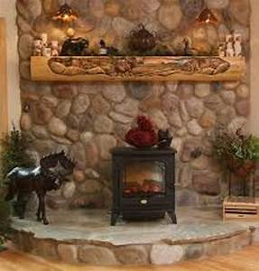 How To Decorate A Rustic Fireplace Mantel: 5 Guides For