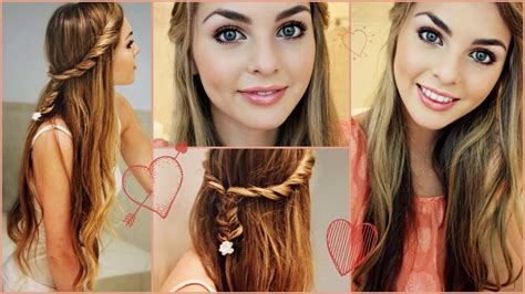 perfect  day  high school hair makeup jackie wyers youtube