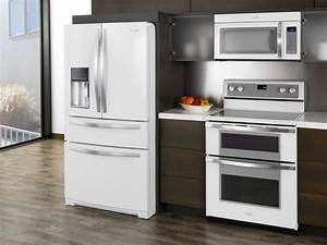 12 hot kitchen appliance trends hgtv With kitchen colors with white cabinets with outdoor brand stickers