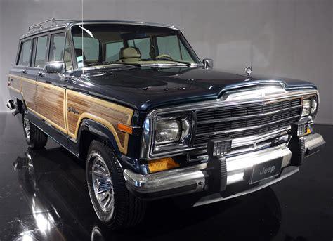 jeep wagoneer wikipedia