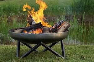 Feuerstellen Für Den Garten : feuerschale f r den garten garten blog ~ Sanjose-hotels-ca.com Haus und Dekorationen
