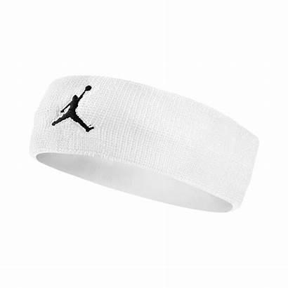 Jordan Headband Nike Jumpman Cinta Pelo Hoofdband