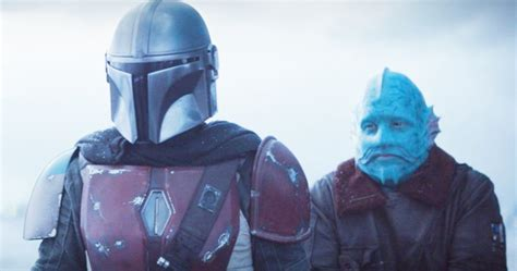 Mythrol Returns in The Mandalorian Season 2 Teaser, New ...