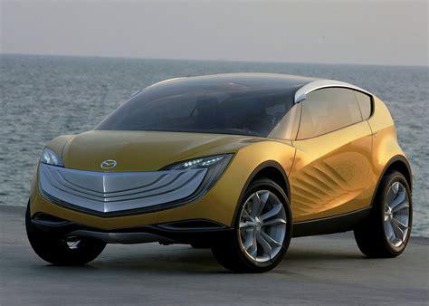 Mazda Cx-5 Compact Suv Coming
