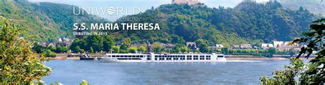 classic christmas markets 2018 europe river cruise uniworld uniworld 39 s s s theresa river cruise ship 2018 and