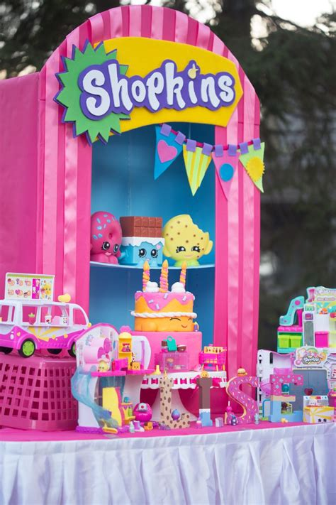 Incredible Shopkins Party Ideas!  Catch My Party. Backyard Garden Layout Ideas. Bedroom Ideas On A Budget. Unique Curtain Ideas Inexpensive. Baby Decorating Ideas. Small Kitchen Cabinet Solutions. Color Run Name Ideas. Bathroom Tile Designs Kerala. Room Ideas For Small Rooms