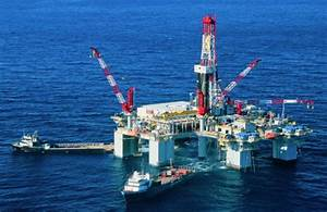 Ocean Victory rig set to commence operations at BP's $2 ...