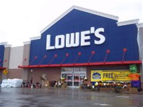 lowes pa lowe s home improvement in latrobe pa whitepages