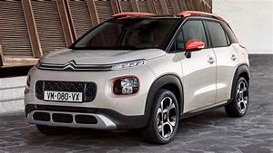 Citroen Aircross C3 : 2017 citroen c3 aircross wallpapers and hd images car pixel ~ Medecine-chirurgie-esthetiques.com Avis de Voitures