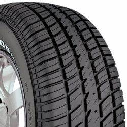 cooper cobra g t 215 65r15 95t rwl With 195 65r15 white letter tires