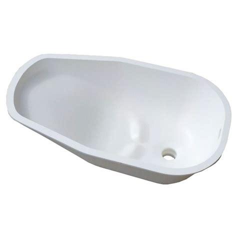 bathing baby in kitchen sink contoured baby bath sink gemstone part 2213 v ww 7605