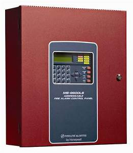 Fire Alarm Control Panels Recalled By Fire