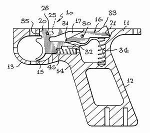 Patent Us6382200 - Trigger Mechanism