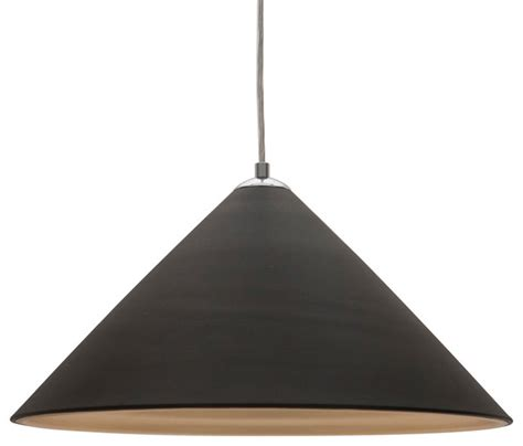 Kitchen Island Lighting Brushed Nickel by Collette Pendant Lamp Modern Pendant Lighting By Inmod