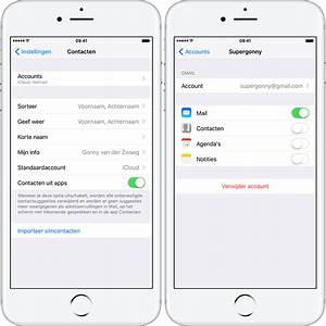 Use iCloud email on Android Device? Securing iCloud Mail With Two-Factor Authentication - Lifewire How to setup your iCloud email account on Android in one simple step