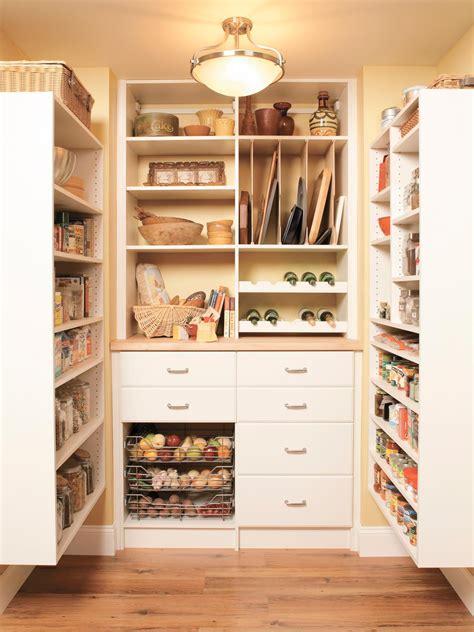 kitchen storage furniture pantry pantry organization and storage ideas hgtv