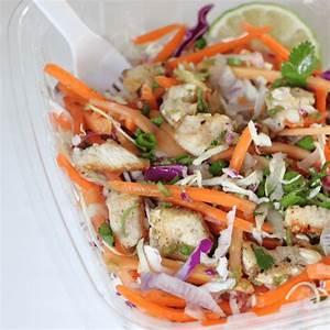 Trader Joe's Low-Calorie Citrus Chicken Salad Recipe ...