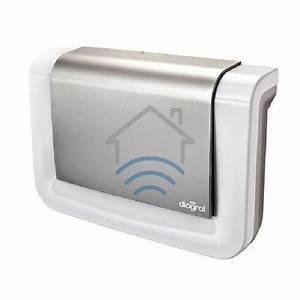 Test Alarme Maison : test alarme diagral de portail battant with test alarme ~ Premium-room.com Idées de Décoration