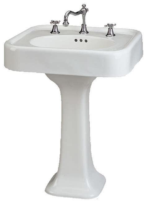12 Inch Bathroom Vanity Sink by St Creations 5020 122 01 Liberty 12 Inch Centerset