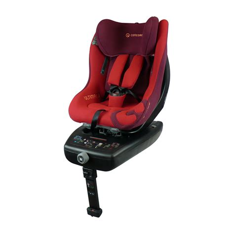 siege isofix groupe 0 1 concord siège auto ultimax 3 isofix groupe 0 1