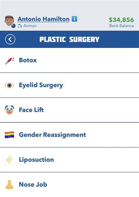 walkthrough cheats bitlife strategy hacks guide looks updated unusual improve surgery ways plastic