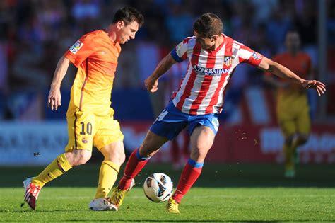 Atletico Madrid vs. Barcelona: Score, Grades and Post ...