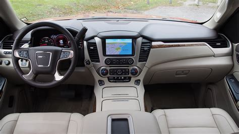 review  gmc yukon denali xl canadian auto review