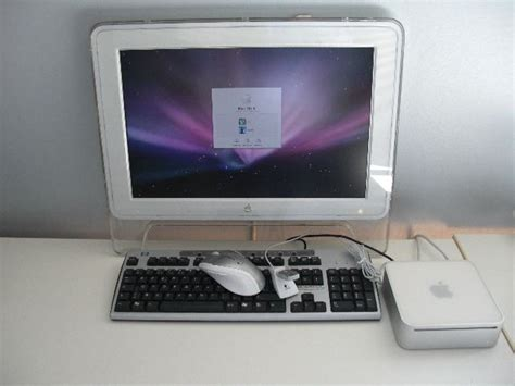 ordinateur apple bureau apple ordinateur de bureau 28 images apple imac me088f