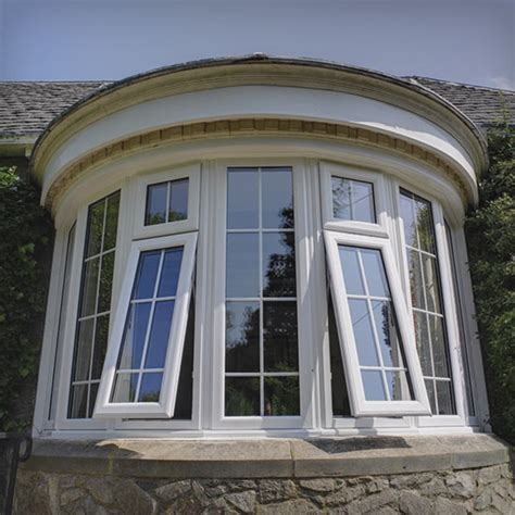 casement window installers high quality glass  rated