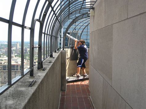 Foshay Tower Observation Deck Minneapolis by Observation Deck Minneapolis Metblogs