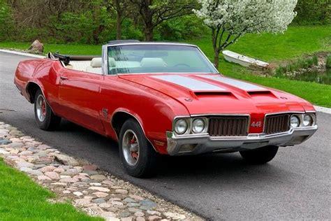 442 1970 oldsmobile convertible muscle cars barn barnfinds clarke adam