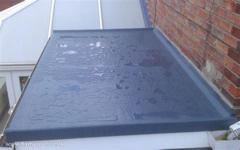 The Best Flat Roof - Flat Roof Systems Compared Flat Roof ...