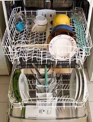ranger le lave vaisselle conseils et astuces