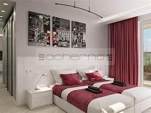 Schlafzimmer Schöner Wohnen : wandfarbe schlafzimmer sch ner wohnen ~ Sanjose-hotels-ca.com Haus und Dekorationen