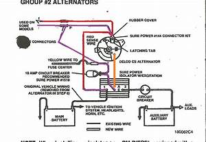 Tan Can You Help Me With Installing A Battery Isolator  1994 4 3lx Mc I Want To Add A 2nd