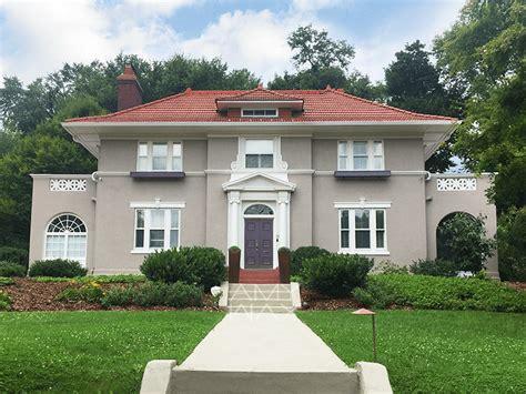 exterior paint color expert color consultant wax
