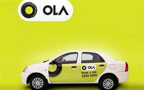 Ola To Roll Out Battery-powered Cabs In 3