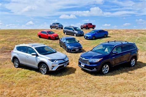 Park Toyota Of San Antonio by Toyota Plant San Antonio July 2016 Elautomovilista