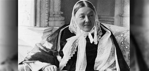 Florence Nightingale Headstuff