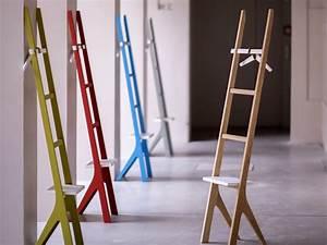 Chevalet De Chambre : ypsy valet de nuit de style contemporain by two six design ~ Teatrodelosmanantiales.com Idées de Décoration