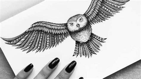 drawings abduzeedo