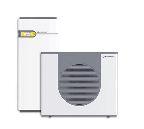Effiziente Luft Wasser Waermepumpe In Split Bauweise by Die Luft Wasser W 228 Rmepumpe Im Einfamilienhaus