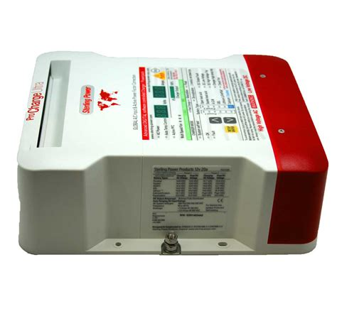 Sterling Marine Battery Charger Uk by Sterling Power Procharge Ultra 12v 10 Marine Battery