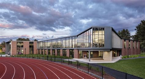 sports complex expansion project wins award news media
