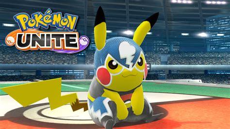 Pokemon Unite Fortnite-style skins leak and fans are ...