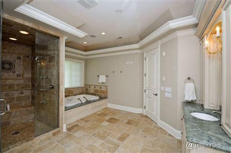 bathroom floor molding  modern decisions interior